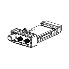 MP5X & MP76 serijos bevielio ryšio modulis įrašymo įrenginiams HIKVISION DS-MP1460