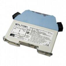 MTL7728+ Zenerio barjeras