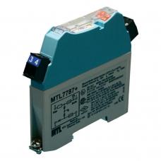 MTL7787+ Zenerio barjeras