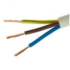 OMY kabelis 3x0.75mm2
