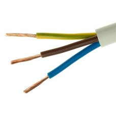 OMY kabelis 3x2.5mm2