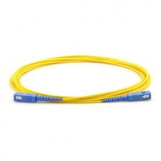 Optinis jungiamasis laidas SC/UPC-SC/UPC 1m