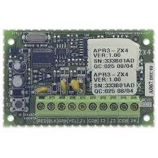 PARADOX zonų išplėtimo modulis APR3-ZX4