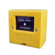 Pavojaus mygtukas CQR FP2/YL (geltonas)