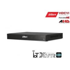 Pentabrid 4K įrašymo įreng. 8kam. HDCVI/AHD/TVI/CVBS/IP, 4K 7fps