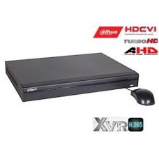Pentabrid  įrašymo įrenginys 16kam. HDCVI/AHD/TVI/CVBS/IP 4M-N 1