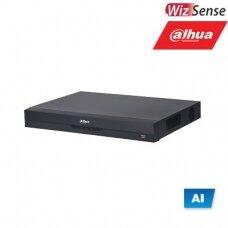 Pentabrid įrašymo įrenginys 16kam. XVR5216AN-I2. 4M-N 15fps (non-realtime), H.265+, AI.