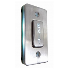 Praėjimo mygtukas su LED apšvietimu DE-10