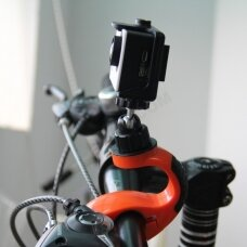 SJCAM laikiklis ant dviračio, SJ134