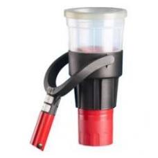 SOLO 330-001 Dūminių detektorių testavimo įrankis