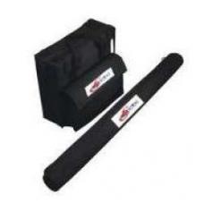 SOLO 610-001 Įrangos transportavimo krepšys