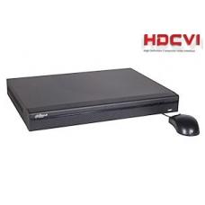 Tribrid įrašymo įrenginys 4kam. HDCVI 4MP 15fps (non-realtime),