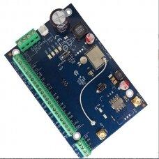 Trikdis FLEXi SP3 4G GSM apsaugos centralė