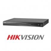 Hikvision vaizdo įrašymo įrenginiai