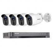 HD-CVI vaizdo stebėjimo sistemos