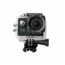 Veiksmo kamera SJCAM SJ4000 + Micro SD + Asmenukių lazda
