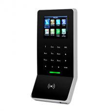 Vidaus RFIF praėjimo kontrolė ZKTeco F22 RFID (Juodas)