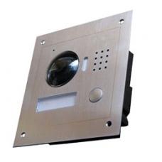 Villa IP lauko telefonspynės spalvota kamera jungiama dviem laid