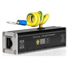Viršsrovio apsauga LAN linijai, UTEPO USP201GE-POE