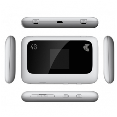 ZTE MF910 4G LTE MIFI MODEMAS