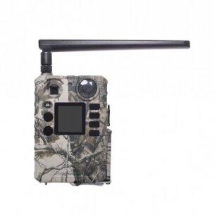 Žvėrių kamera BolyMedia BG310-M 18MP 4G
