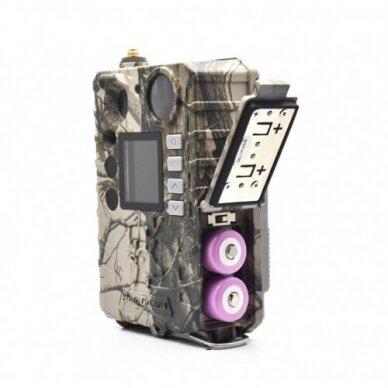 Žvėrių kamera BolyMedia BG310-M 18MP 4G 3
