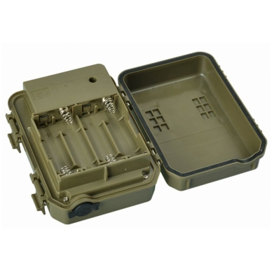 Žvėrių stebėjimo kamera BolyMedia BG330 12MP 2