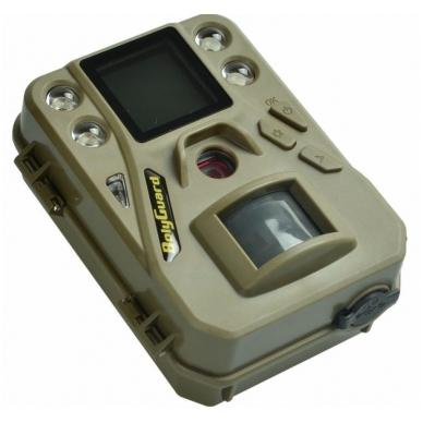 Žvėrių stebėjimo kamera BolyMedia BG330 12MP 3