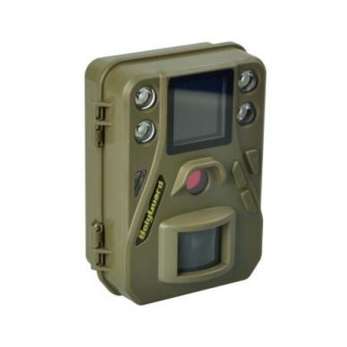 Žvėrių stebėjimo kamera BolyMedia BG330 12MP